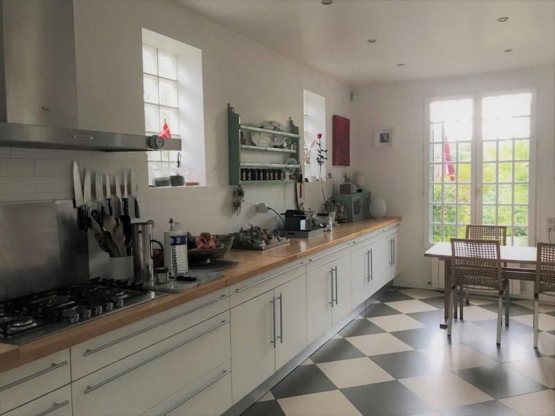 Vendita casa Villennes sur seine 795000€ - Fotografia 6