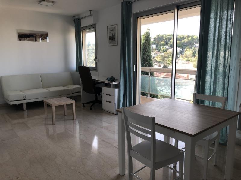 Affitto appartamento Nimes 450€ CC - Fotografia 1