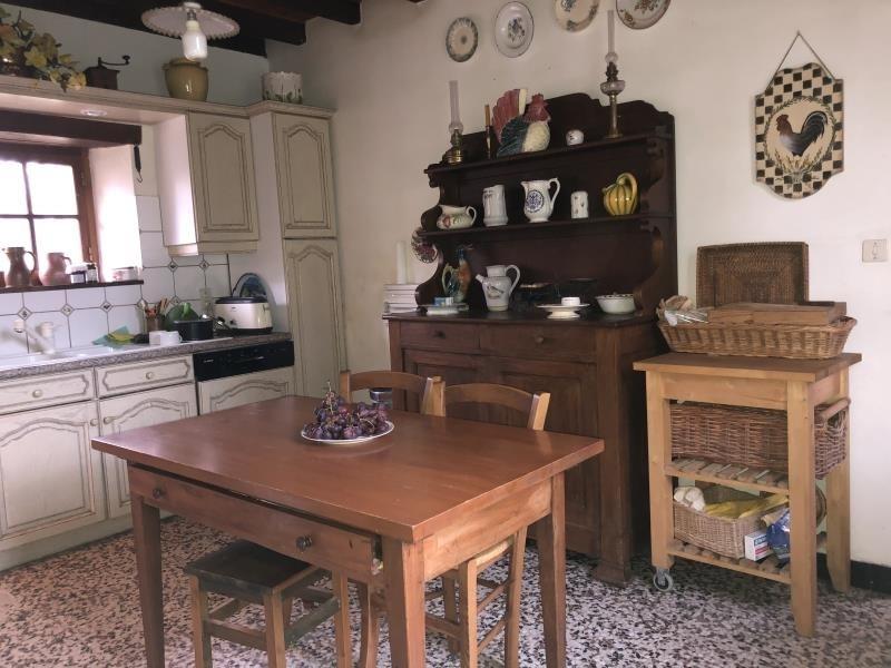 Vente maison / villa Merry la vallee 118000€ - Photo 6