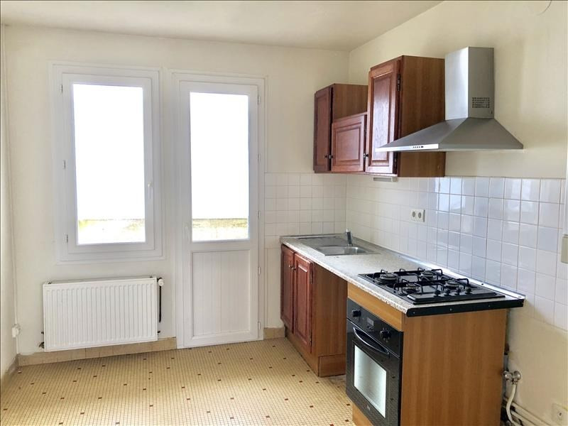Sale apartment St brieuc 87 700€ - Picture 6