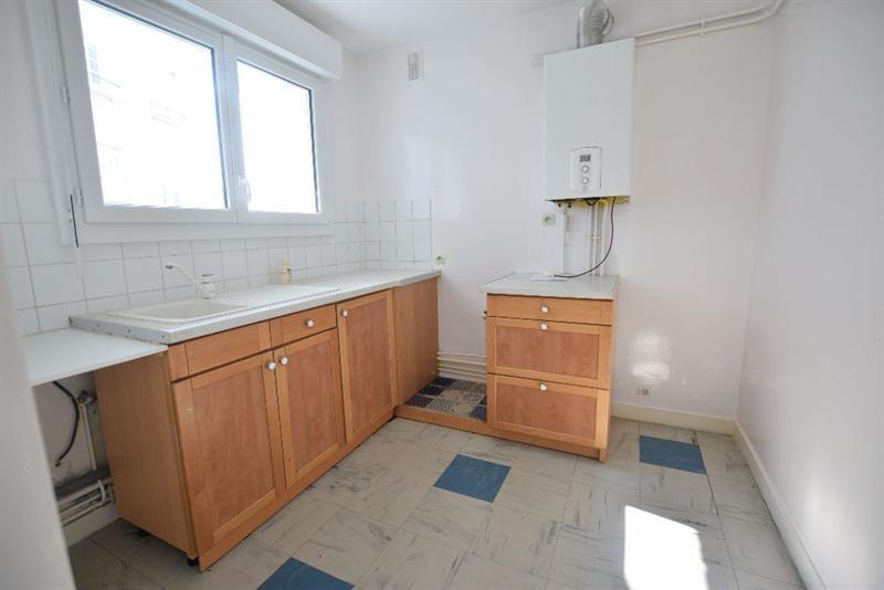 Vente appartement Brest 59600€ - Photo 8