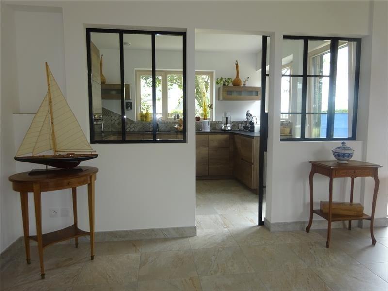 Vente maison / villa Landeda 394000€ - Photo 5