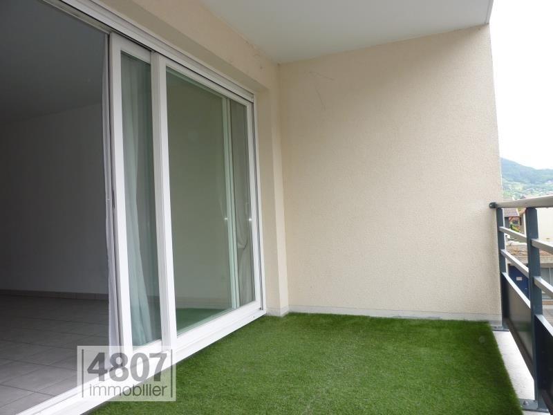 Vente appartement Bonneville 198000€ - Photo 4