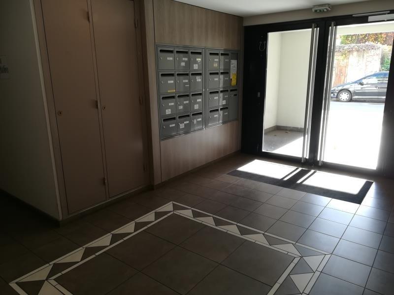 Vente appartement Lyon 8ème 315000€ - Photo 10