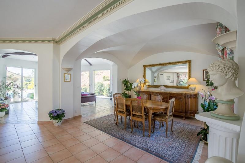 Vente de prestige maison / villa Aix en provence 1218000€ - Photo 5