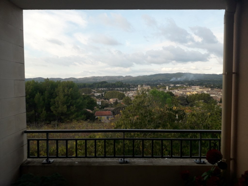 Verkoop  appartement Lambesc 169900€ - Foto 2