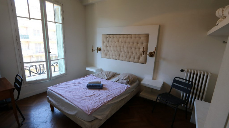 Verkoop  appartement Nice 159000€ - Foto 2