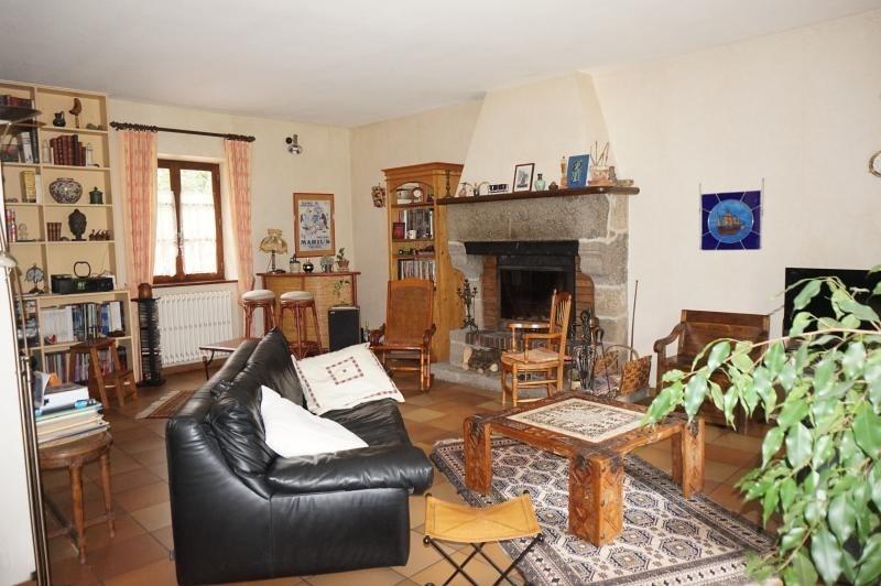 Sale house / villa Ploudaniel 320850€ - Picture 5
