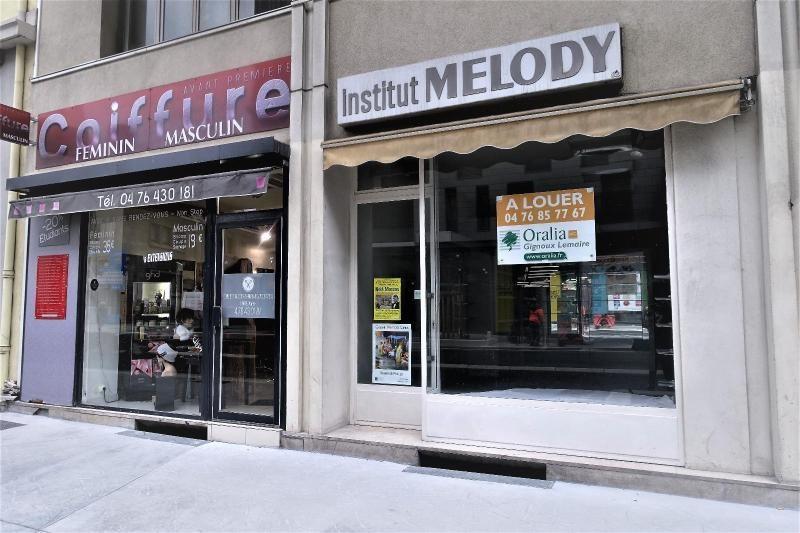 Location boutique Grenoble 642€ CC - Photo 1
