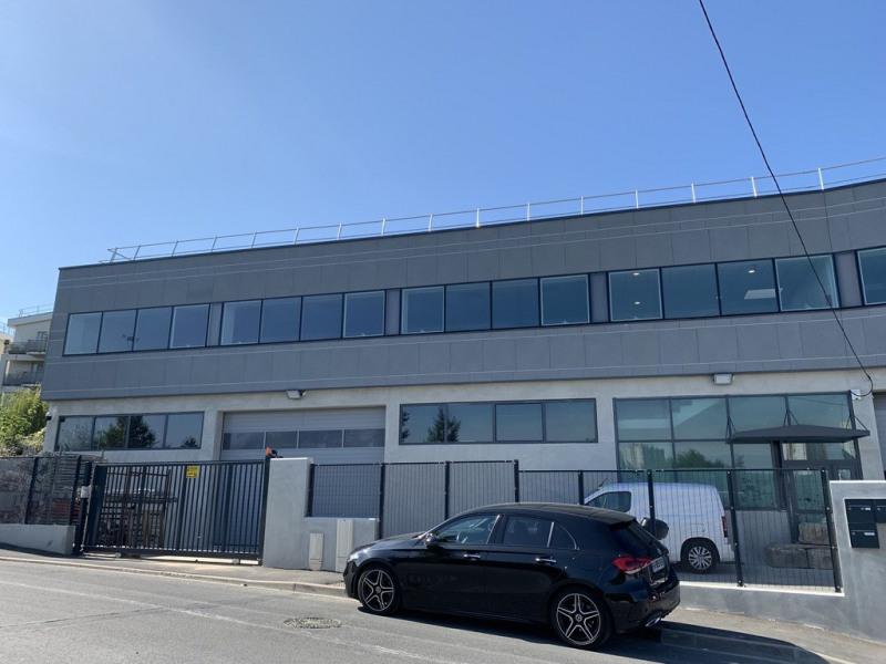 Affitto ufficio Noisy-le-sec 2500€ HC - Fotografia 14