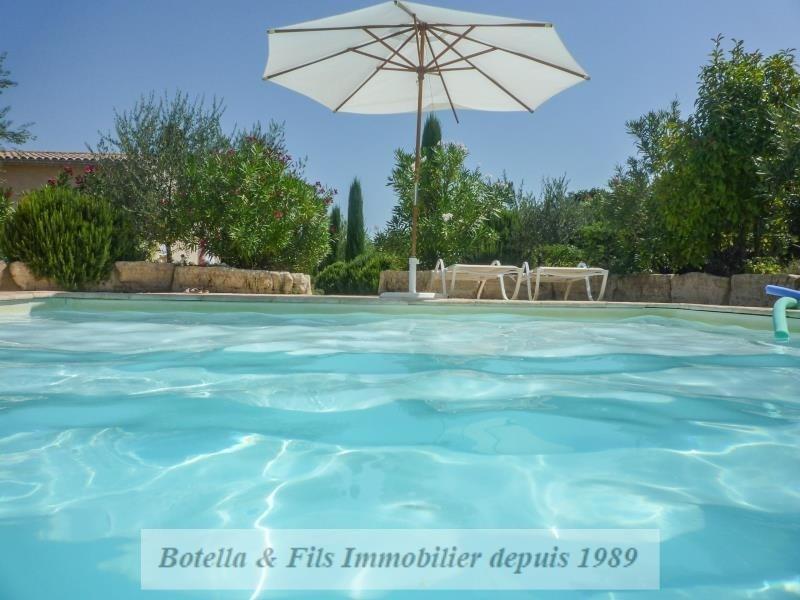 Deluxe sale house / villa St martin d'ardeche 895000€ - Picture 14