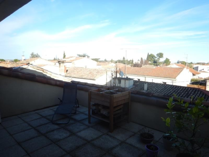 Rental apartment Lunel 750€ CC - Picture 1