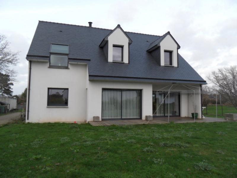 Revenda residencial de prestígio casa Ploemel 597250€ - Fotografia 1