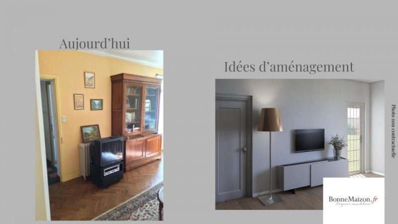 Vente maison / villa Tarbes 148000€ - Photo 4