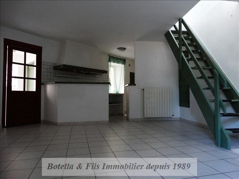 Sale house / villa Bagnols sur ceze 98000€ - Picture 2