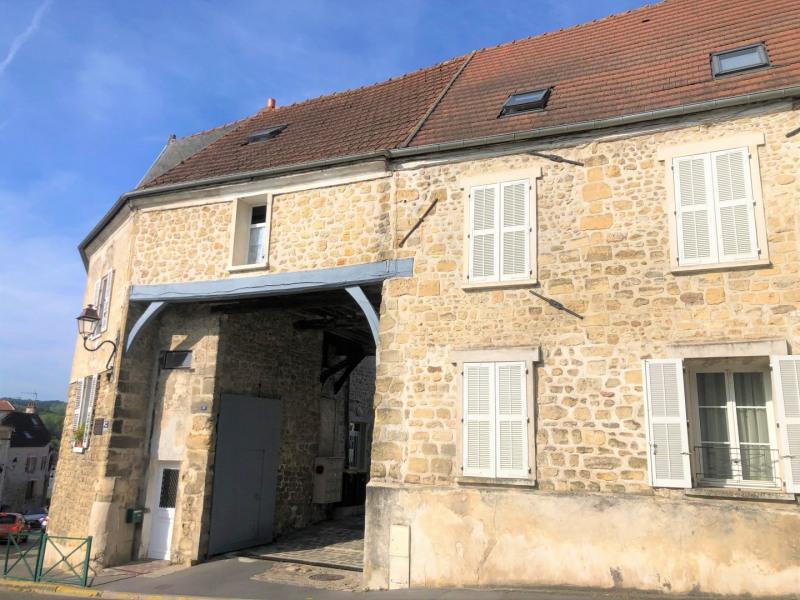 Rental apartment Boissy-l'aillerie 795€ CC - Picture 1