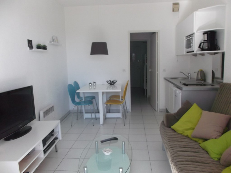 Location vacances appartement Villeneuve loubet 349€ - Photo 3