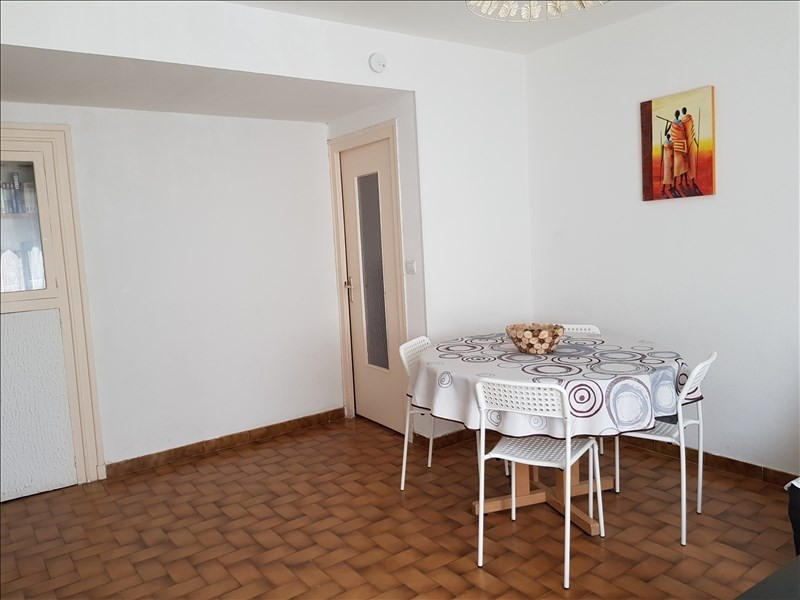Sale apartment Vienne sud 106000€ - Picture 3