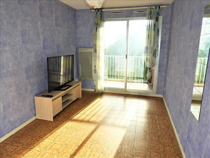 Vendita appartamento La grande motte 144000€ - Fotografia 4