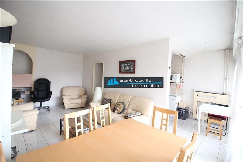 Verkauf wohnung Sartrouville 160000€ - Fotografie 3