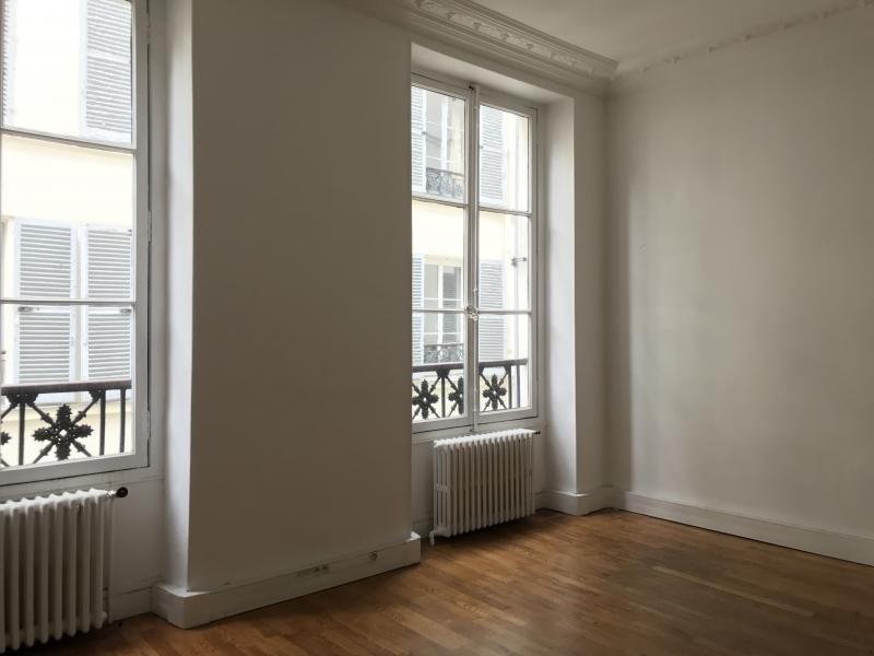 Rental office Paris 10ème 2450€ HT/HC - Picture 1