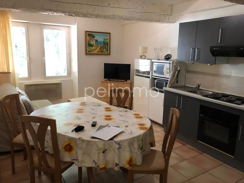 Vente appartement Pelissanne 87 000€ - Photo 1