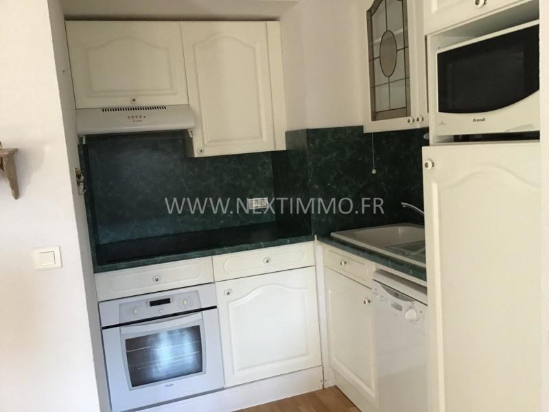 Revenda apartamento Saint-martin-vésubie 123000€ - Fotografia 4