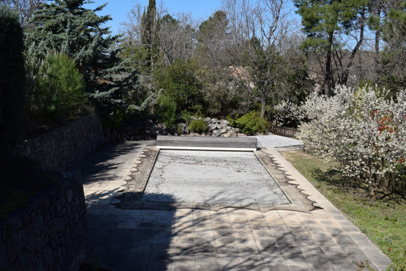 Venta de prestigio  casa Saint-paul-en-forêt 630000€ - Fotografía 4