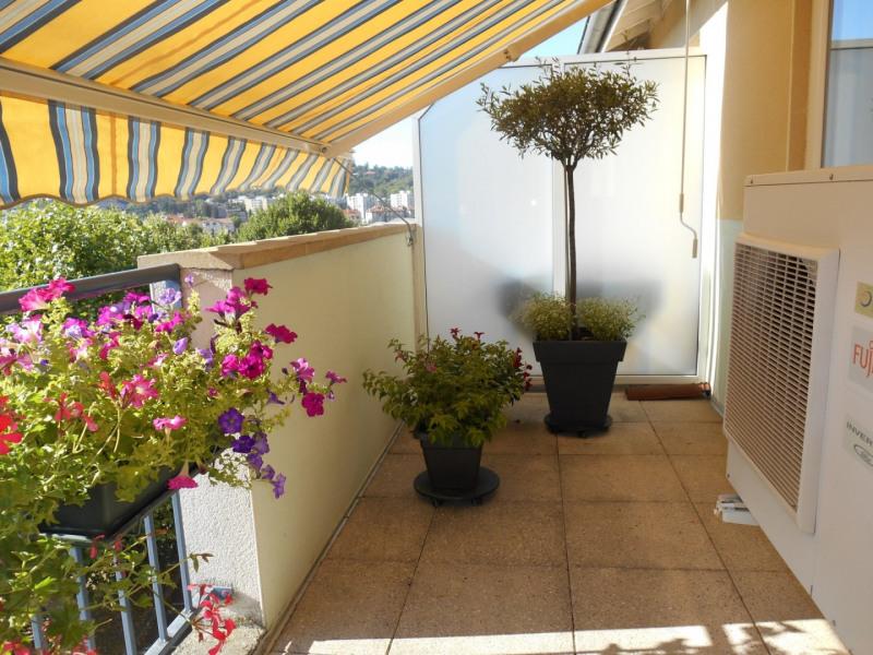 Revenda apartamento Vienne 240000€ - Fotografia 2