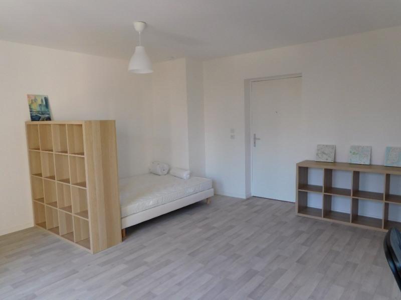 Location appartement Anzin 430€ CC - Photo 1
