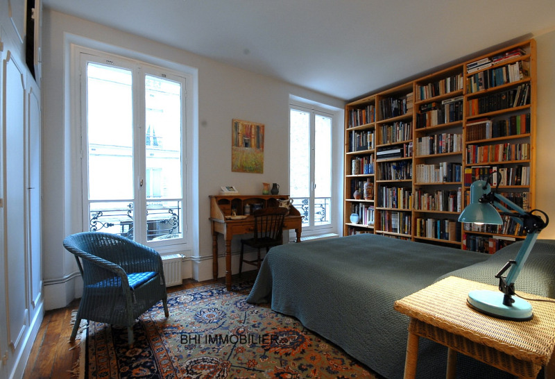 Sale apartment Paris 5ème 473 000€ - Picture 5