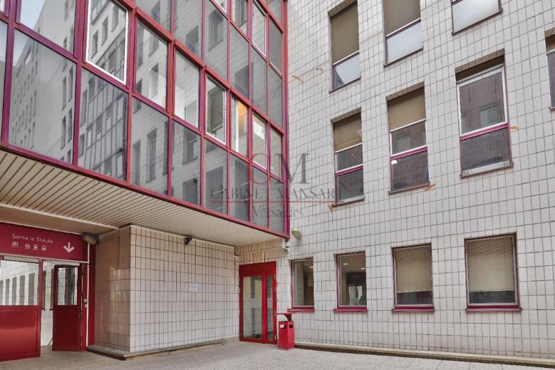 Venta  oficinas Montigny le bretonneux 273000€ - Fotografía 1