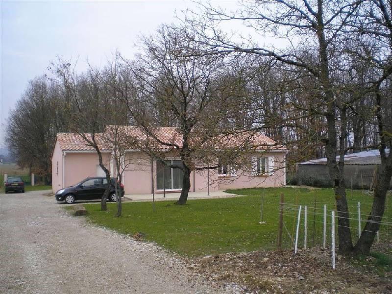 Location maison / villa Lavaur 900€ CC - Photo 1