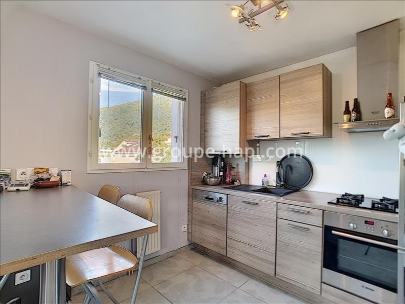 Vente appartement Poisat 177000€ - Photo 5