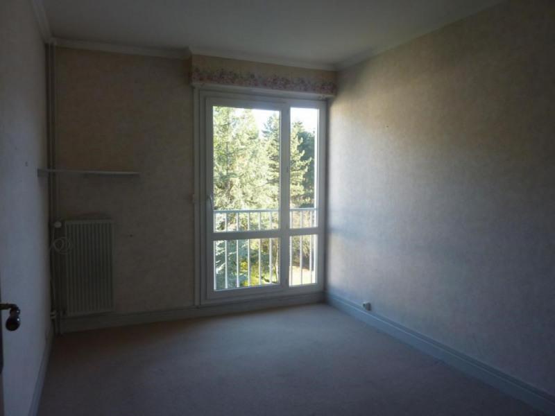 Vente appartement Lisieux 122000€ - Photo 3