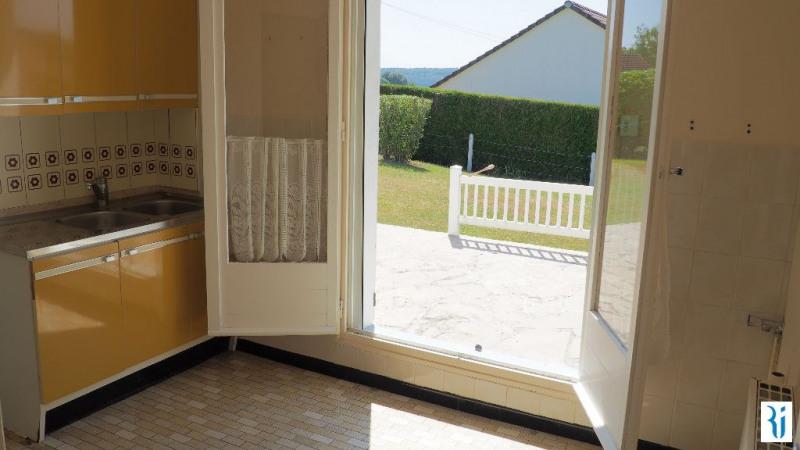 Vente maison / villa Notre dame de bondeville 194000€ - Photo 8