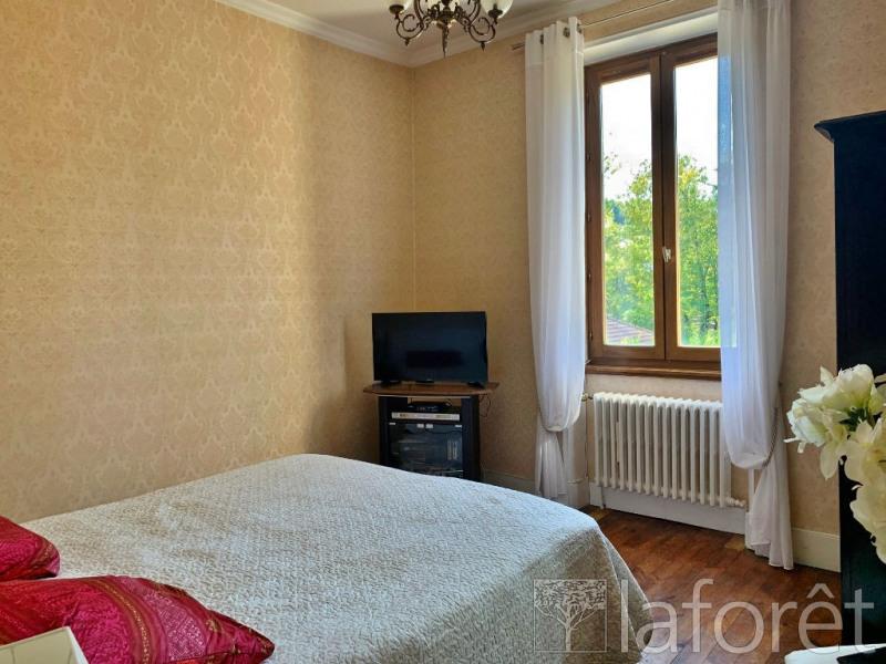 Vente maison / villa Bourgoin jallieu 319000€ - Photo 6