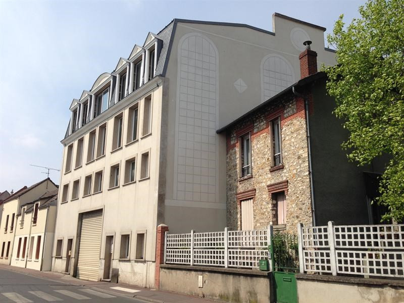 Sale building Deuil-la-barre 2 880 000€ - Picture 2
