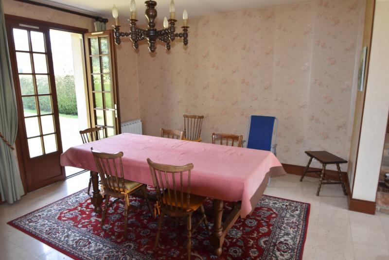 Vente maison / villa Grandcamp maisy 176000€ - Photo 4