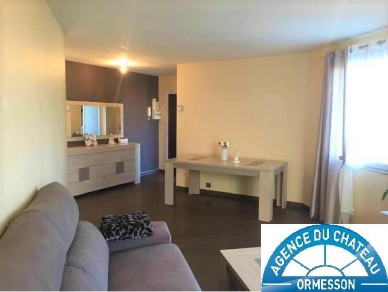 Sale apartment Pontault combault 269000€ - Picture 1