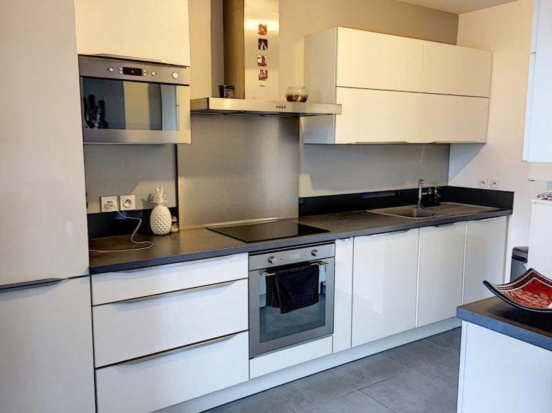 Immobile residenziali di prestigio appartamento Poisat 252000€ - Fotografia 9