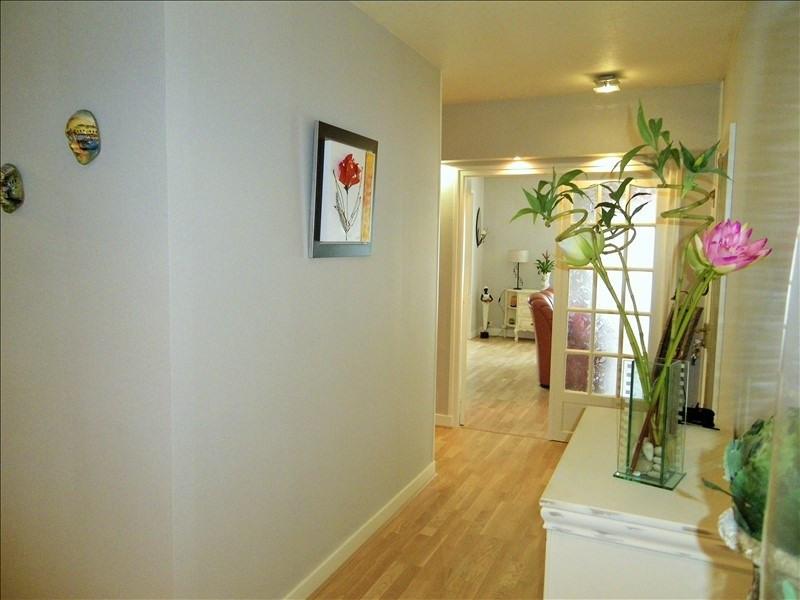 Sale apartment Le mans 124000€ - Picture 7