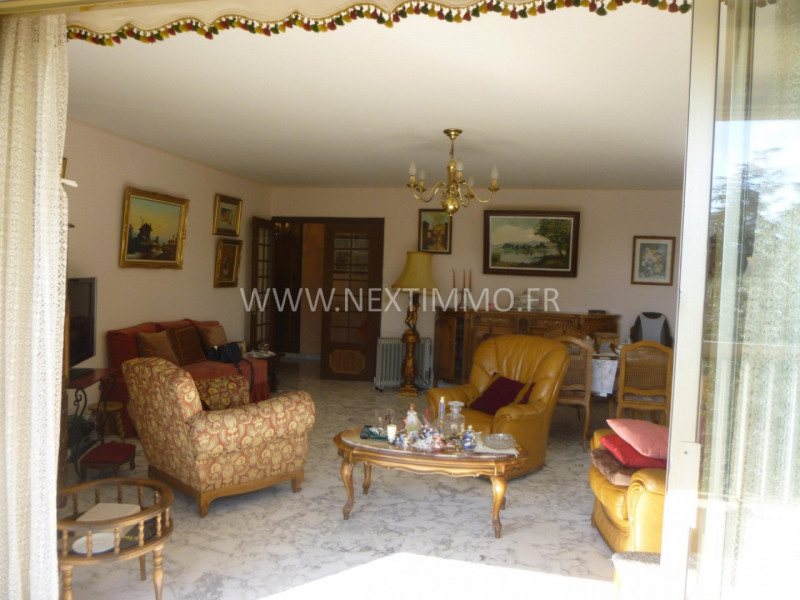 Venta  apartamento Nice 530000€ - Fotografía 3
