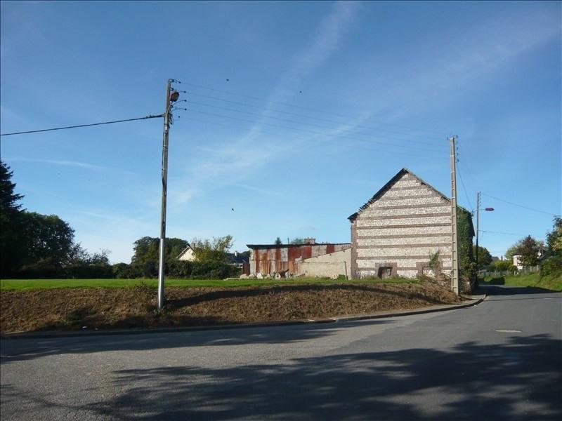 Sale house / villa Fauville en caux 85000€ - Picture 3
