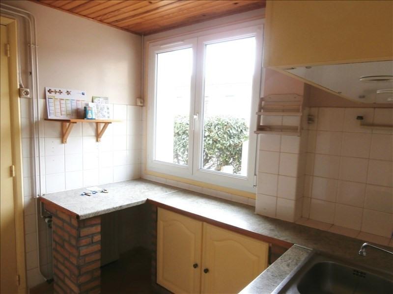 Rental house / villa Mazamet 595€ CC - Picture 4
