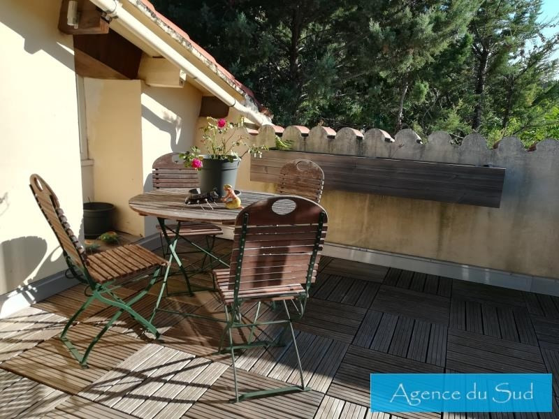 Vente maison / villa Roquevaire 250 000€ - Photo 1