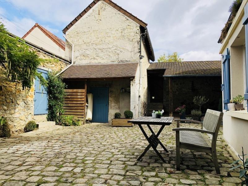 Sale house / villa Bessancourt 549000€ - Picture 11