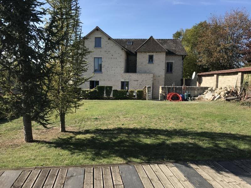 Sale house / villa Magny en vexin 428400€ - Picture 3