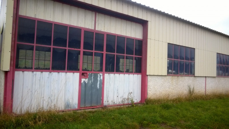 Vente local commercial Laussonne 54 500€ - Photo 4