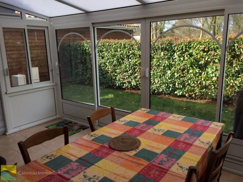 Sale house / villa Lacanau 220000€ - Picture 1